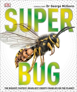 Super bug by John Woodward