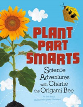 Plant parts smarts by Eric Braun