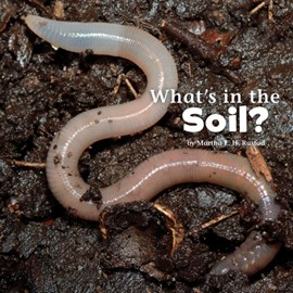 What's in the soil? by Martha E. H Rustad