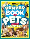 RSPCA bumper book of pets and other animals