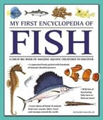 My first encyclopedia of fish