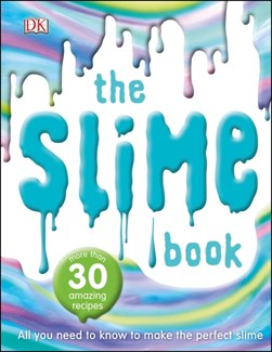 The slime book by DK