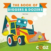 The book of diggers & dozers