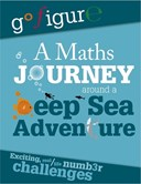 A maths journey around a deep sea adventure
