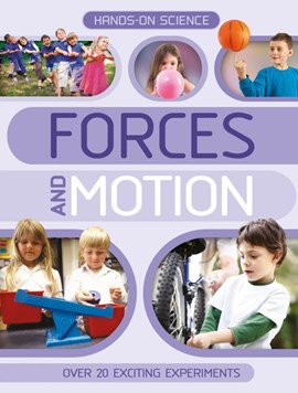 Forces and motion by Kingfisher