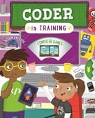 Coder in training