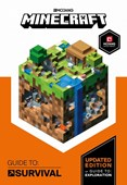 Minecraft. Guide to survival