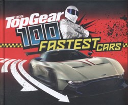 100 fastest cars by Kevin Pettman