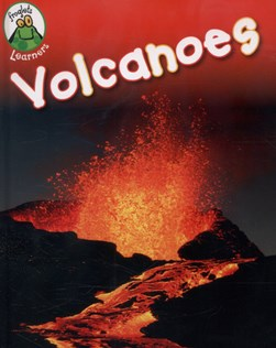 Volcanoes by Annabelle Lynch