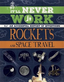 Rockets and space travel by Jon Richards