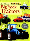 The Usborne big book of tractors