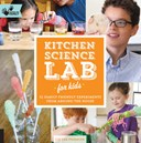 Kitchen science lab for kids