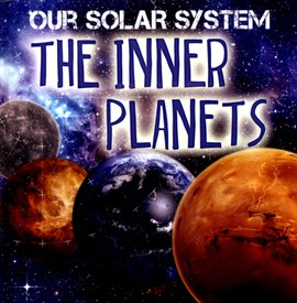 The inner planets by Mary-Jane Wilkins