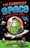 The funniest space joke book ever