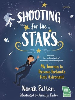 Shooting for the stars by Norah Patten
