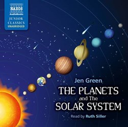 The planets of the solar system by Jen Green