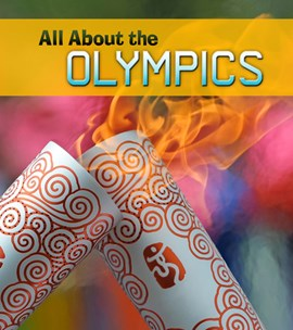 All about the Olympics by Nick Hunter
