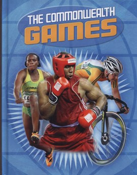 The Commonwealth Games by Moira Butterfield