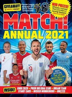Match annual 2021 by