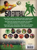 50 things you should know about football
