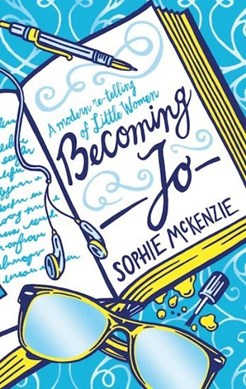 Becoming Jo P/B by Sophie McKenzie