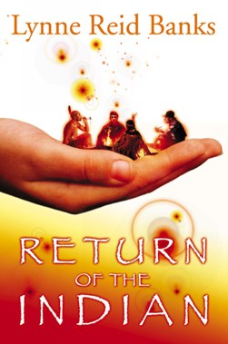Return of the Indian by Lynne Reid Banks