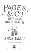 Tilly and the lost fairy tales
