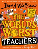 the world's worst teachers HB