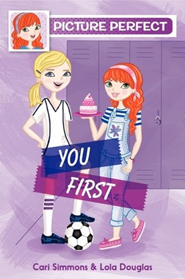 You first by Cari Simmons
