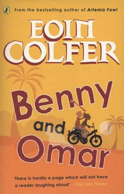 Benny and Omar by Eoin Colfer