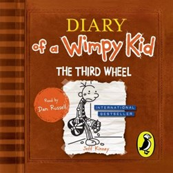 Diary of a wimpy kid. 7 by Jeff Kinney