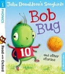 Bob Bug and other stories