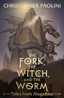 The fork, the witch, and the worm Volume 1 Eragon