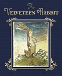The velveteen rabbit, or, How toys become real