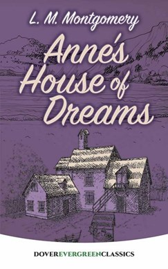 Anne's house of dreams by L. M Montgomery