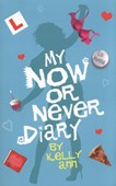 My now or never diary by Kelly Ann