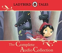 Ladybird tales the complete audio collection