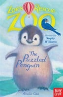 The puzzled penguin