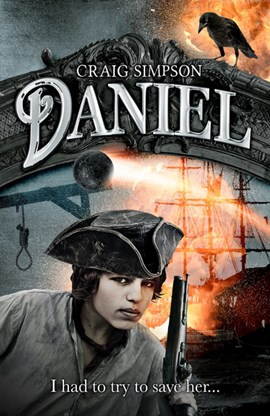 Daniel by Craig Simpson