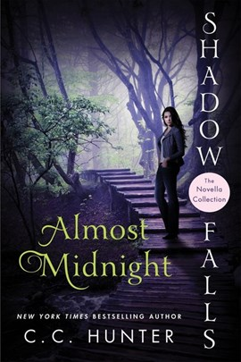 Almost midnight by C C Hunter