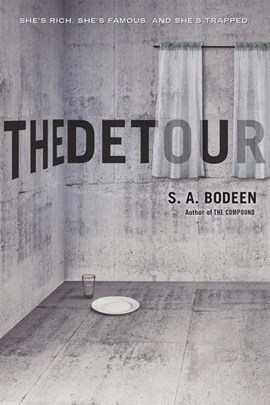 The detour by S. A Bodeen
