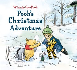 Pooh's Christmas adventure by Andrew Grey