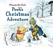 Pooh's Christmas adventure