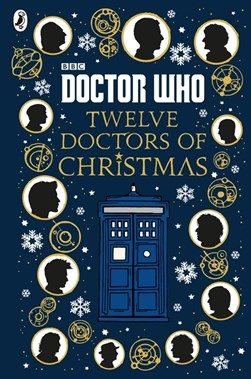 Twelve Doctors of Christmas by