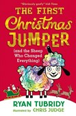 The first Christmas jumper (and the sheep who changed everything)