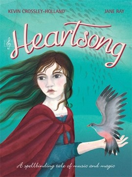 Heartsong by Kevin Crossley-Holland