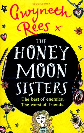 The honeymoon sisters by Gwyneth Rees