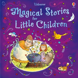 Magical Stories For Little Children H/B by