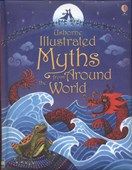 Usborne illustrated myths from around the world
