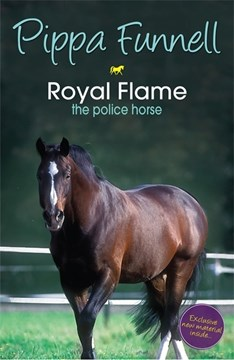 Royal Flame by Pippa Funnell